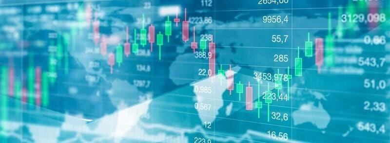 Fonds auf dem Finanzmarkt
